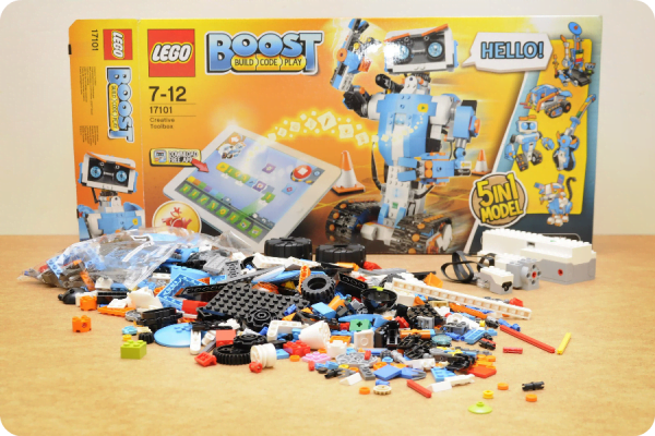 Lego Boost Review Is It Really Better Than Wedo 2 0